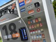 Kreis Günzburg: Serie von Automatenaufbrüchen in der Region ist geklärt