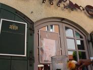 Günzburg: Das Rockerherz schlägt nicht mehr