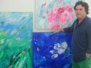 Thannhausen: Kunst, die Freude vermitteln soll