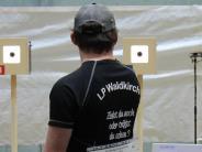 Waldkirch: Die ganze Schützen-Familie trägt Trauer