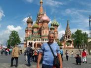 Ziemetshausen: Mit dem Rad durchs Reich des russischen Bären