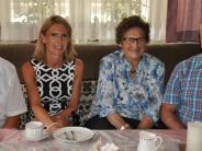 Gratulation: Mit 95 Jahren ist sie die älteste Hagenriederin