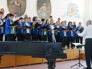 Wettenhausen: Bei Kammeltalern klingt es anders