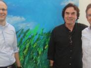Thannhausen: Malerische Huldigung an die Natur