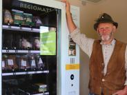Aichen: Die Region auf Knopfdruck schmecken