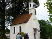 Gemeinderatssitzung: Hairenbucher Kapelle muss saniert werden