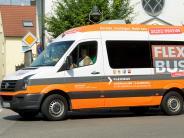 Babenhausen: Das Interesse am Babenhauser Flexibus ist groß