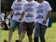 Waltenhausen: Dorffest mit Clubatmosphäre