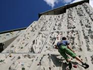 Illertissen: In Illertissen soll eine Kletteranlage entstehen