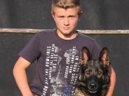 Babenhausen: Der Hundeflüsterer