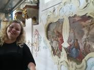 Rundgang: Eine Ahnengalerie voller Maler, Musiker und Raubritter