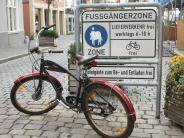 Landkreis Günzburg: Wie fahrradfreundlich sind die Städte?