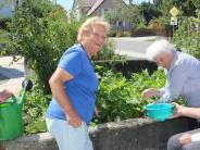 Breitenthal: Die Senioren von der Breitenthaler WG