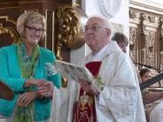 Ziemetshausen: Ein Dankgottesdienst voller Herzlichkeit
