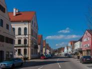 Thannhausen: Der Fahrplan für die Entwicklung der Thannhauser Innenstadt