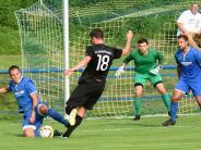 Ichenhausen: SC Ichenhausen unterliegt im Derby gegen Gundelfingen