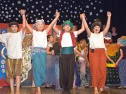 Ringeisen-Gymnasium: Orientalische Stimmung beim Kindermusical