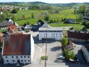 """Ziemetshausen: Endgültige Planung für die """"Neue Mitte"""" wird vorbereitet"""