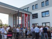 Niederraunau: Socom begeht sein 25-jähriges Bestehen als Firmenfest