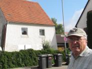 Krumbach: Die verborgene Geschichte eines kleines Hauses