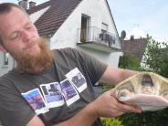 Offingen: Ein Herz und ein Haus für Schildkröten