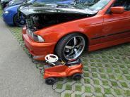 Bildergalerie: 600 Autos beim Tuning-Treffen in Krumbach