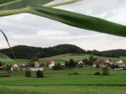 Ruhfelden: Von Grenzen und Grenzenlosigkeit in Ruhfelden