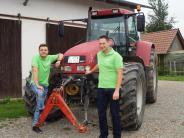Kreis Günzburg: Zwei schwäbische Landwirte in Japan