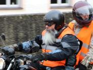 Ursberg: Wenn die Biker nach Ursberg kommen