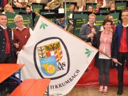 Balzhausen: Bezirksmusikfest in Balzhausen