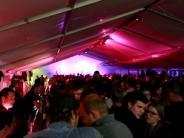 Bildergalerie: Party Leider Geil 4 mit DJ Saranda in Winzer