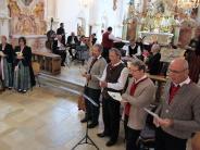 Jettingen-Scheppach: Kostbarkeiten der Volksmusik vorgetragen