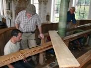 Deisenhausen: In St. Stephan müssen die Handwerker ran