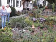 Aletshausen/Behlingen: Und wennim GartenMoos wächst, dann macht es auch nichts