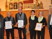 Chorkonzert: Querbeet durch den Liedergarten