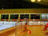 Krumbach: Weichenstellung für das Krumbacher Hallenbad