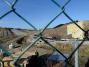 Burgau: Quecksilberbelastung der Burgauer Deponie sinkt