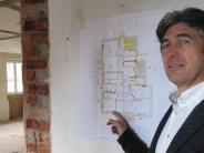 Krumbach: Neues Leben in der Mantel-Straße
