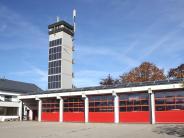 Thannhausen: Bald hat die Thannhauser Feuerwehr mehr Platz