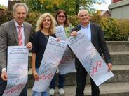 Thannhausen: Einsteigen und Aufsteigen