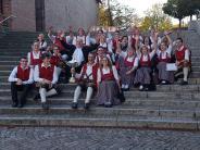 Thannhausen: Thannhauser Musiker verteidigen ihren Titel
