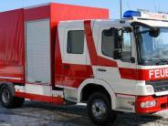 Gemeinderatssitzung: Aletshausen rüstet auf bei der Feuerwehr