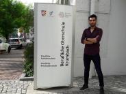 Krumbach: Die Sprache ist der Schlüssel