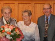 Oberwiesenbach: Günztal-Senioren feiern besonderes Jubiläum