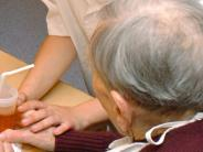 Kreis Günzburg: Die Alten werden mehr beachtet