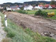 Waltenhausen/Hairenbuch: Lückenschluss beim Radwegnetz