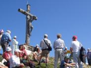 Krumbach: Der Krumbacher Alpenverein geht neue Wege