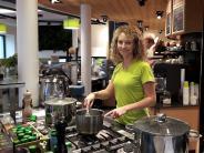 Edenhausen: Die Küchenschlacht geht weiter, aber bitte vegan