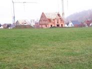 Bürgerversammlung: In Edenhausen wird kräftig gebaut
