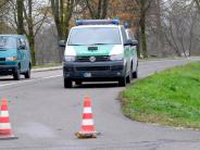 Kreis Günzburg: Toter aus B16-Parkbucht gibt der Polizei Rätsel auf